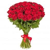 "Красная роза ""Престиж"""
