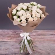 Кустовая роза «Таня»