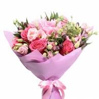 Заказать цветы к 8му Марта